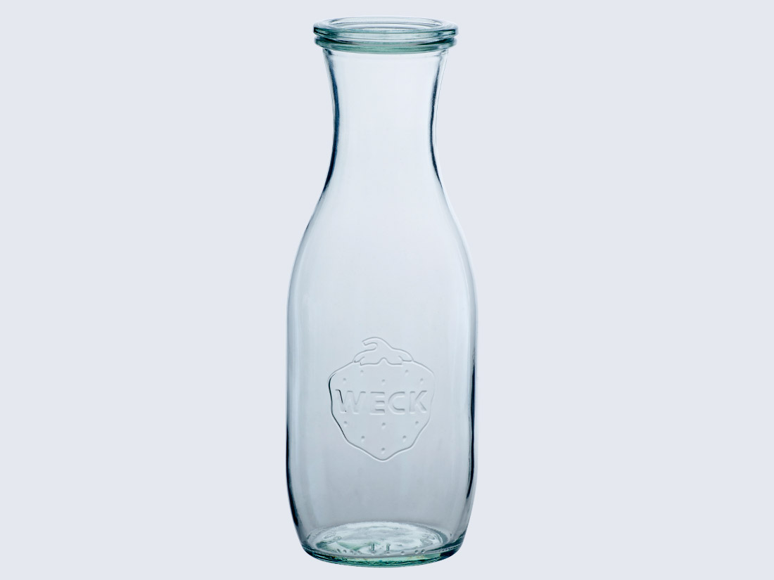WECK Juice Jar 1000ml
