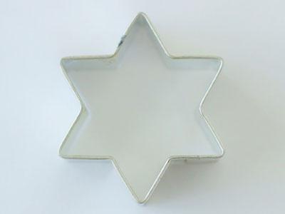 BIRKMANNクッキー型 星 4cm