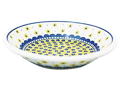 ポーランド食器 Ceramika 240 スーププレート