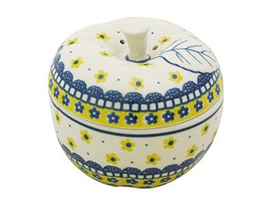 ポーランド食器 Ceramika 240 アップルポット