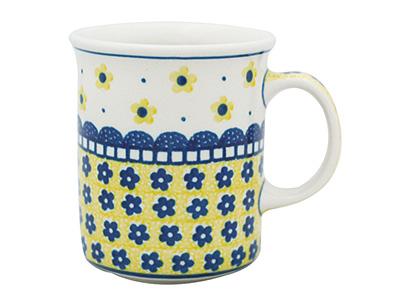 ポーランド食器 Ceramika 240 マグカップ0.3L