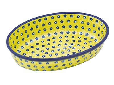 ポーランド食器 Ceramika 242 オーブンディッシュ