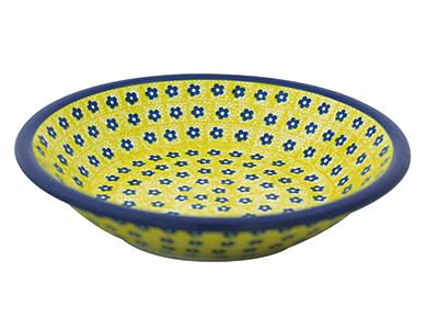 ポーランド食器 Ceramika 242 スーププレート