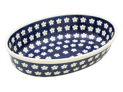 ポーランド食器 Ceramika 247 オーブンディッシュ
