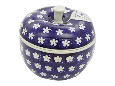 ポーランド食器 Ceramika 247 アップルポット