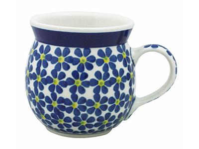 ポーランド食器 Ceramika 343 マグカップ 0.25L