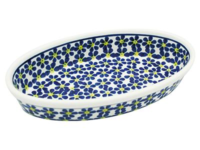 ポーランド食器 Ceramika 343 ミニオーブンディッシュ