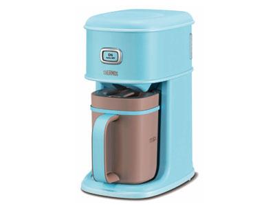 サーモス アイスコーヒーメーカー ECI660-MBL