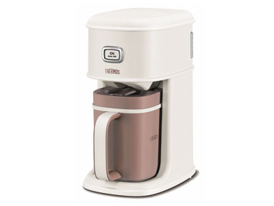 サーモス アイスコーヒーメーカー ECI660-VWH