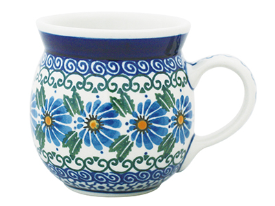 ポーランド食器 Ceramika 835 マグカップ 0.25L