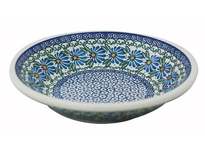 ポーランド食器 Ceramika 835 スーププレート