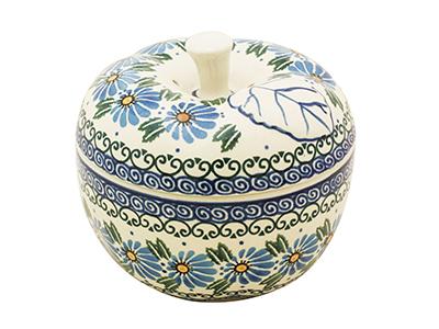 ポーランド食器 Ceramika 835 アップルポット