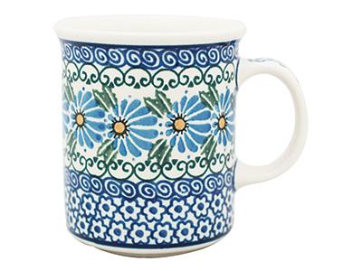 ポーランド食器 Ceramika 835 マグカップ0.3L