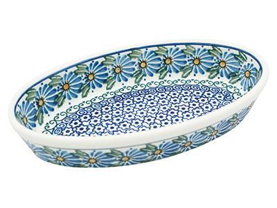 ポーランド食器 Ceramika 835 ミニオーブンディッシュ