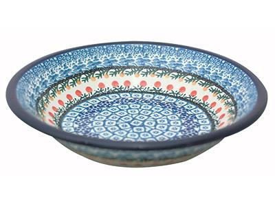 ポーランド食器 Ceramika U3-555 スーププレート