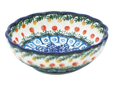 ポーランド食器 Ceramika U3-555 ボウル 12cm