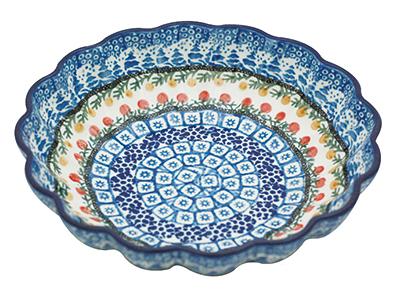 ポーランド食器 Ceramika U3-555 ボウル20cm