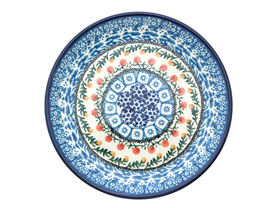 ポーランド食器 Ceramika U3-555 プレート 16cm