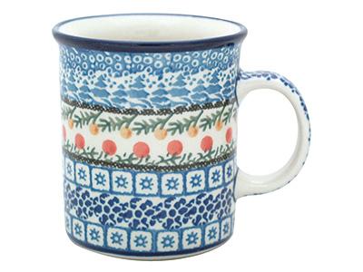 ポーランド食器 Ceramika U3-555 マグカップ0.3L