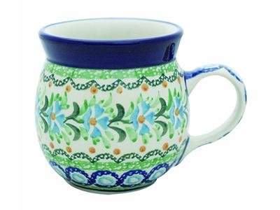 ポーランド食器 Ceramika U3-620 マグカップ 0.25L