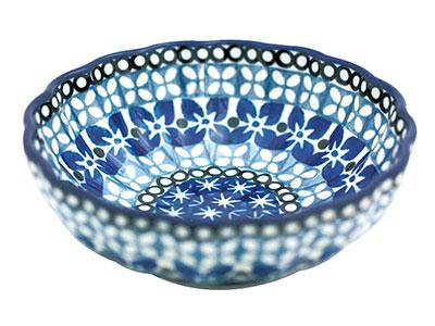 ポーランド食器 Ceramika U3-843 ボウル 12cm
