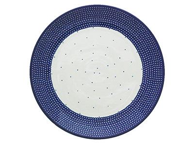 ポーランド食器 Ceramika U4-107 プレート 24cm