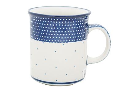 ポーランド食器 Ceramika U4-107 マグカップ0.3L