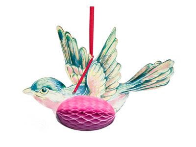 TT ハニカム(3個入)小鳥