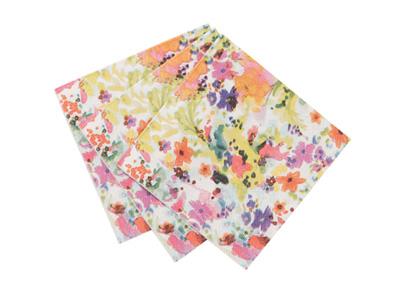 TT 紙ナプキン/フローラルフィエスタ (40枚入)