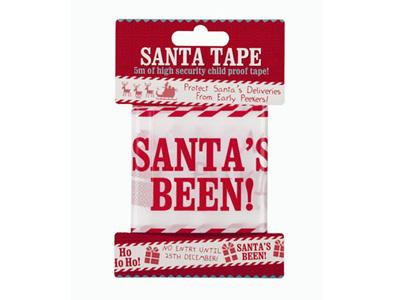 TT サンタテープ/クリスマス