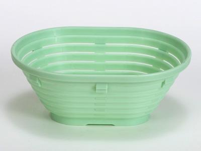 プラスチック発酵かご オーバル(長円形)