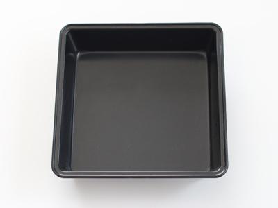 ティファニー スクエアケーキ型L
