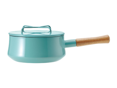 CASSEROLE 2QT 片手鍋 18cm(ティール)