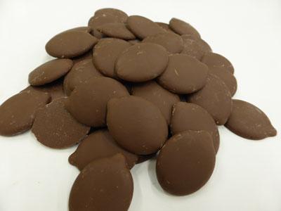 冷蔵便 cotta バンホーテンミルクチョコレート39% 1kg