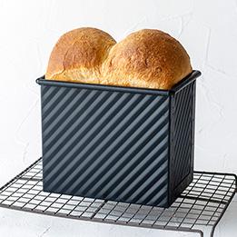 vivianさん監修イギリス食パン型