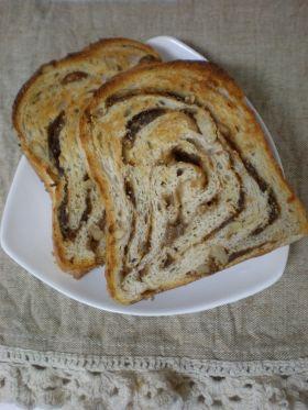 マロンカフェ食パン