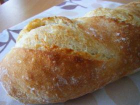 ソフトフランスパン☆