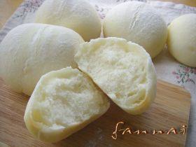 【天然酵母】ヨーグルトのハイジパン