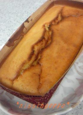 ●レモンケーキ