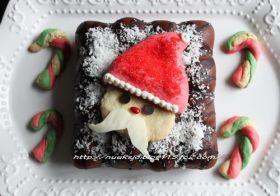 【クリスマス】お楽しみ♪♪ふわふわパン