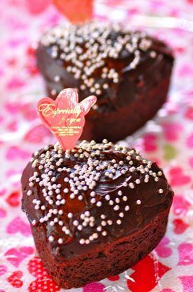 バレンタイン 簡単 チョコ