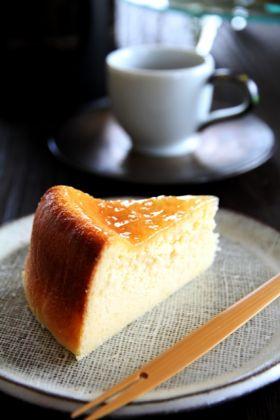 sarajyaチーズケーキ