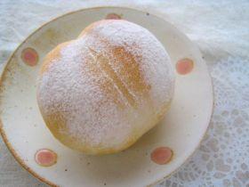 塩麹白パン
