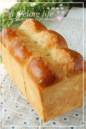 ♪ホテルブレッド(イギリスパン)