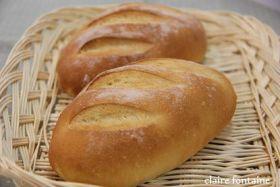 もちふわ米粉パン(グルテン使用)