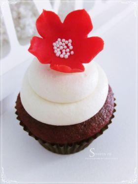 【バレンタイン】大人なアマレットクリーム