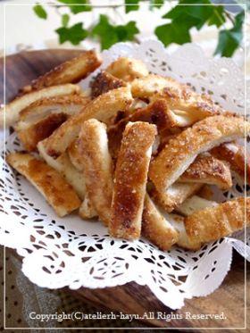 パンミミラスク