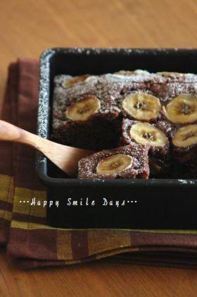 チョコ バナナ 作り方