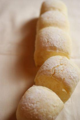 耳まで柔らかい食パン