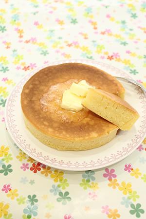 ハニーパンケーキ